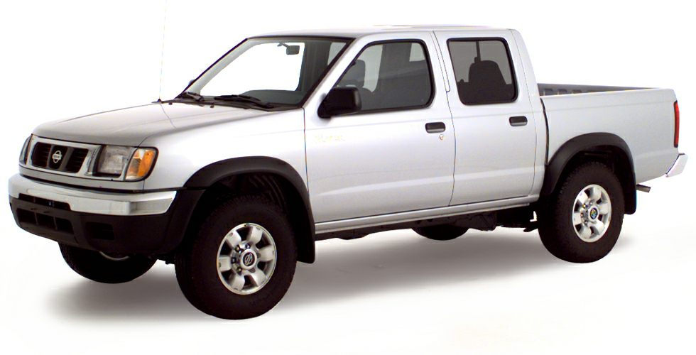 2000 Nissan Frontier XE King Cab Extended Cab Pickup for sale in Fairfax for $5,499 with 136,417 miles