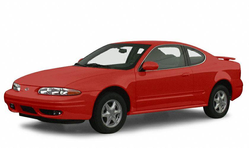 2000 Oldsmobile Alero GL Sedan for sale in Dalton for $2,995 with 180,901 miles.