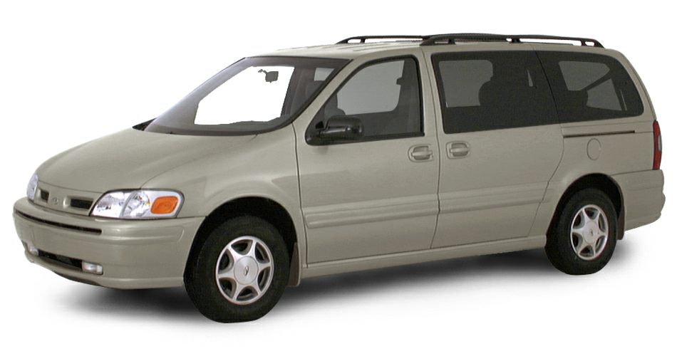 2000 Oldsmobile Silhouette GLS Minivan for sale in Cincinnati for $4,995 with 79,284 miles.