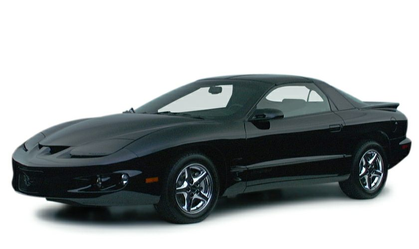 2000 Pontiac Firebird Coupe for sale in Augusta for $4,990 with 141,475 miles