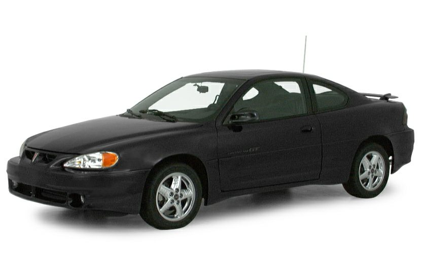 2000 Pontiac Grand Am GT Sedan for sale in Cheraw for $1,988 with 244,368 miles