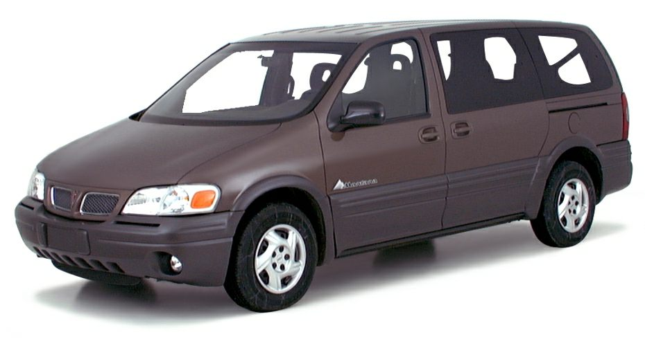 2000 Pontiac Montana Minivan for sale in New Castle for $2,490 with 97,541 miles.
