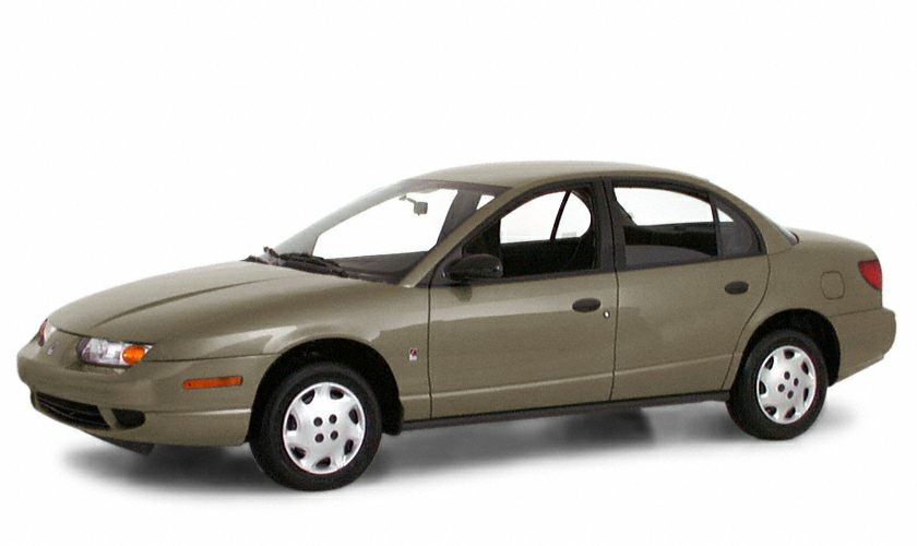 2000 Saturn SL 1 Sedan for sale in Baltimore for $4,999 with 69,239 miles