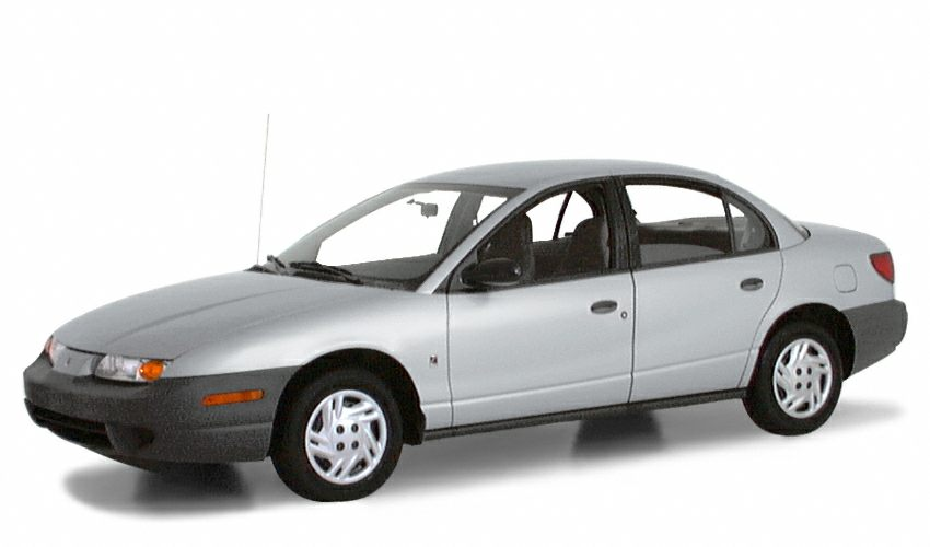2000 Saturn SL Sedan for sale in Augusta for $2,995 with 184,864 miles.
