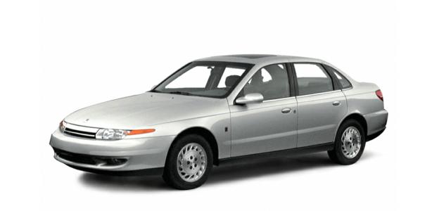 2000 Saturn LS1