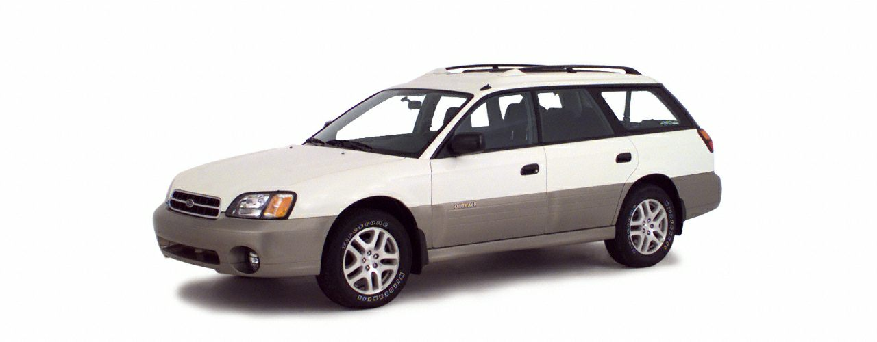 2000 Subaru Outback Limited Sedan for sale in Taylor for $3,995 with 147,712 miles.