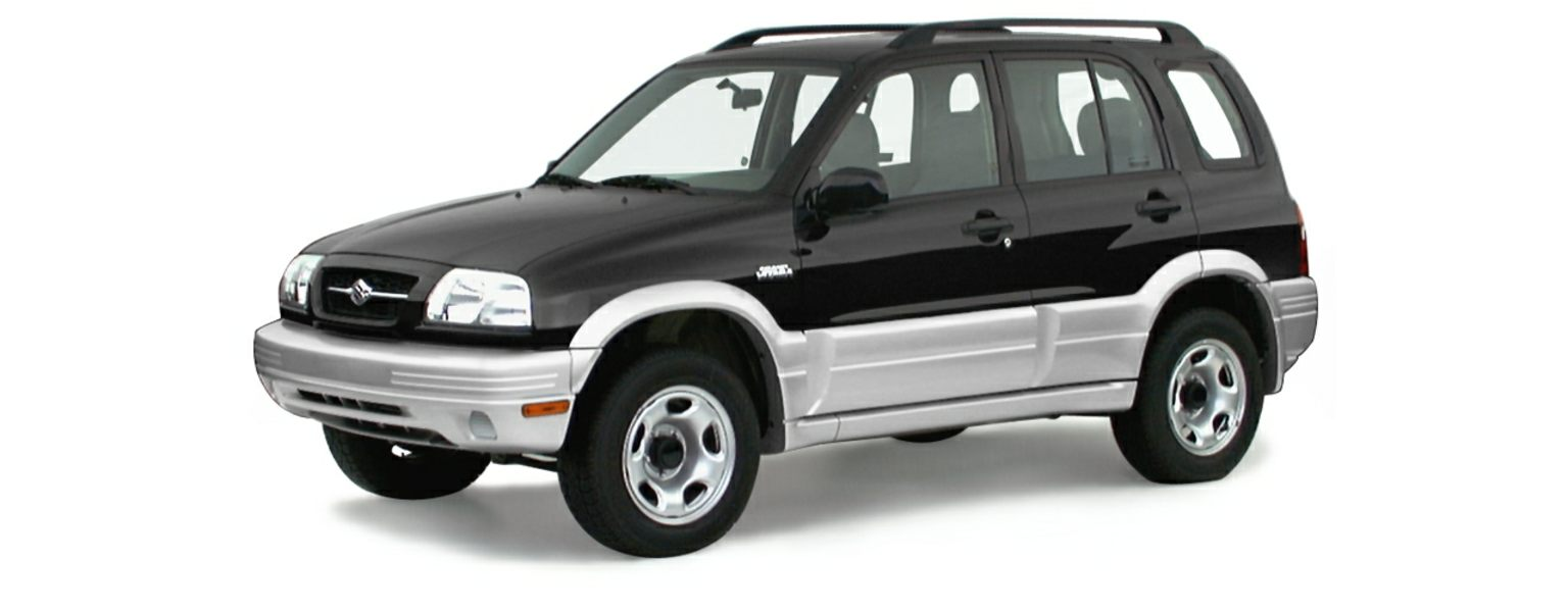 Suzuki Grand Vitara Model For Sale