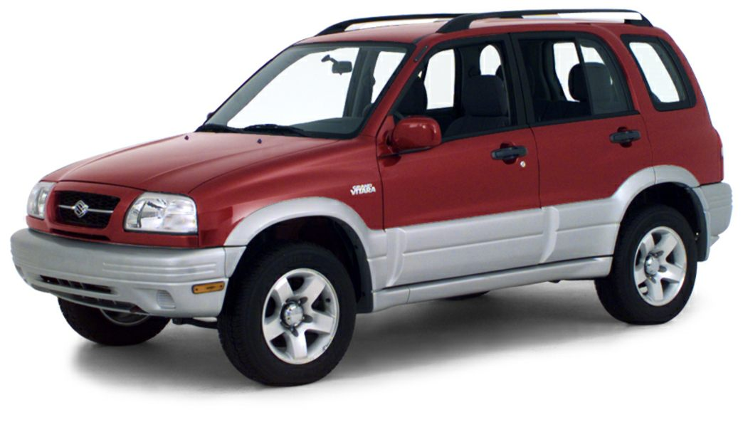 2000 suzuki grand vitara reviews specs and prices. Black Bedroom Furniture Sets. Home Design Ideas