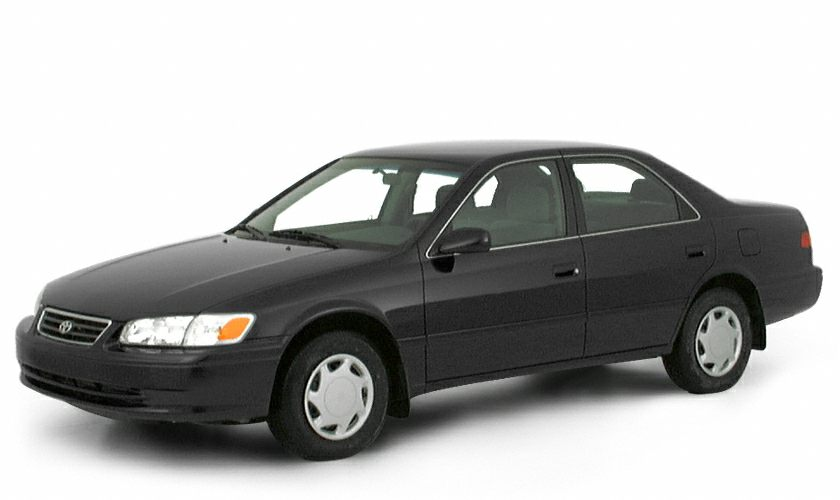 2000 Toyota Camry LE Sedan for sale in Birmingham for $5,999 with 166,288 miles