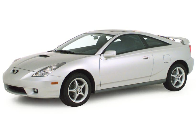 2000 Toyota Celica GTS Coupe for sale in Orem for $4,994 with 175,036 miles.