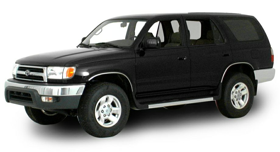 2000 Toyota 4Runner Limited SUV for sale in Augusta for $7,057 with 178,541 miles