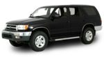 2000 Toyota 4Runner