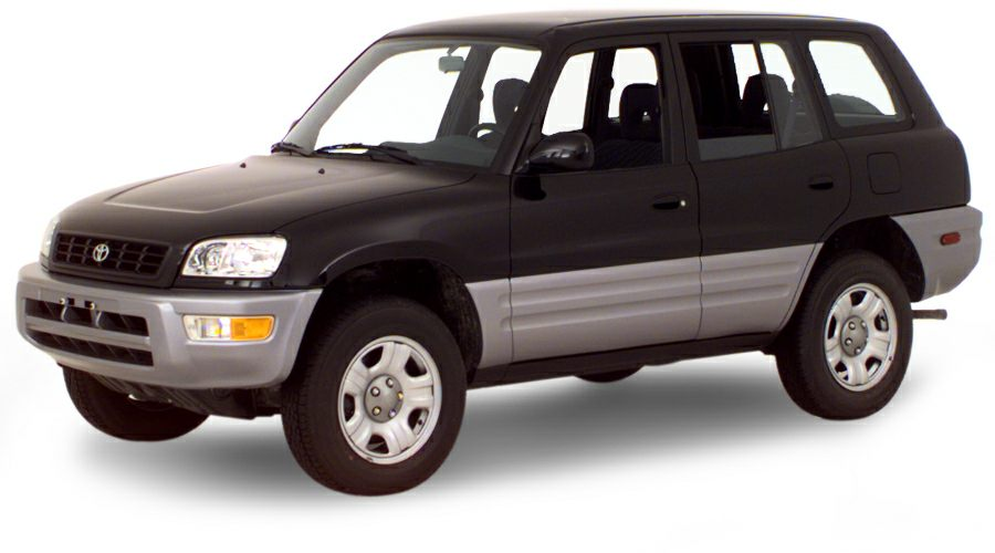 2000 Toyota RAV4 SUV for sale in Manchester for $0 with 136,741 miles