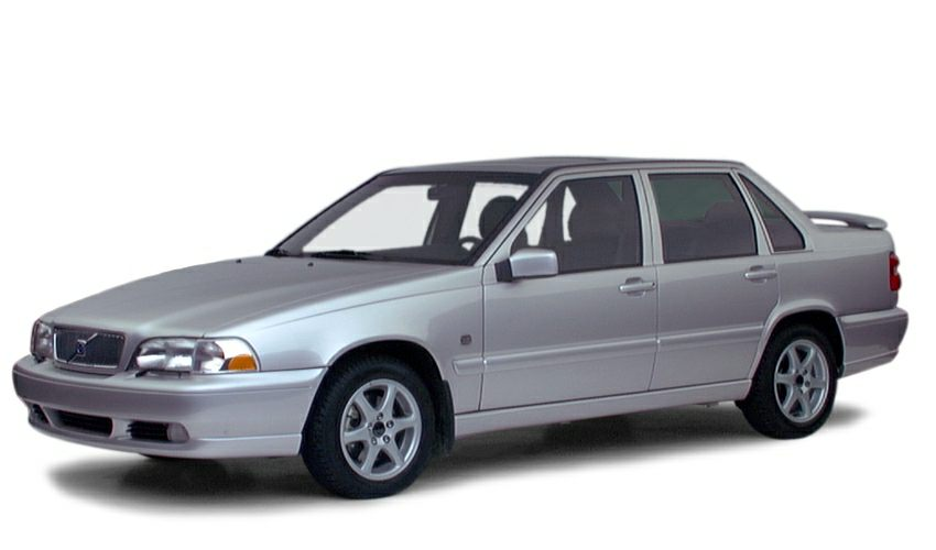 2000 Volvo S70 Sedan for sale in Jackson for $5,995 with 255,102 miles.