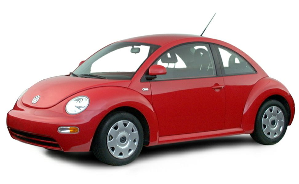 2000 Volkswagen New Beetle Reviews, Specs and Prices   Cars.com