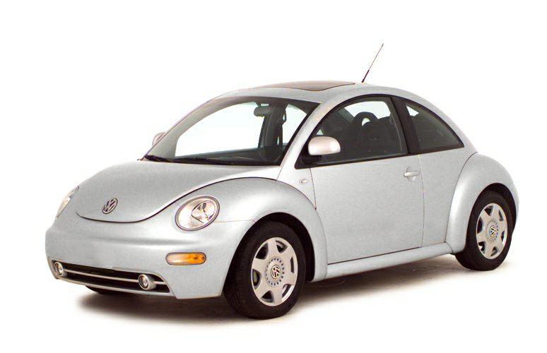 2000 Volkswagen New Beetle GLS Hatchback for sale in Tulsa for $5,000 with 154,607 miles.