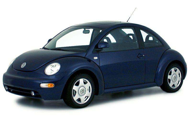 2000 Volkswagen New Beetle Specs Pictures Trims Colors