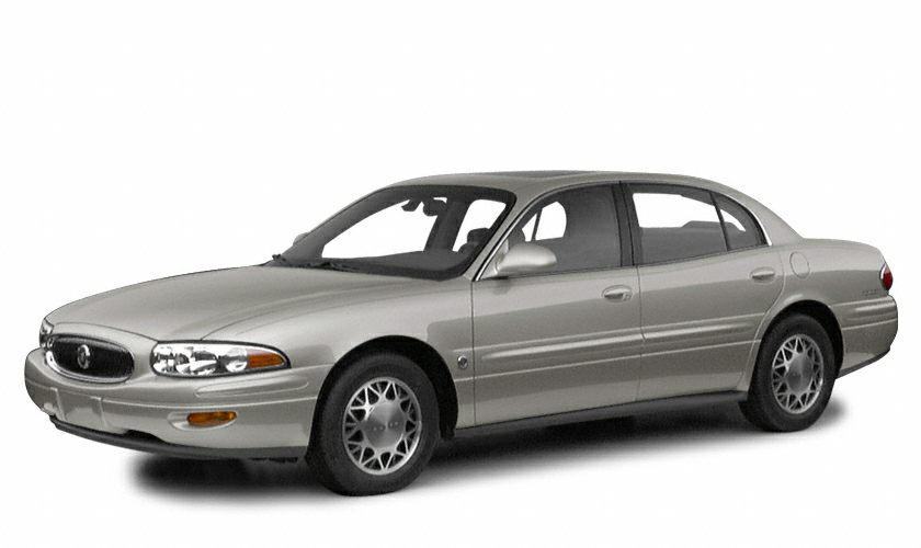 2001 Buick LeSabre Custom Sedan for sale in Brady for $3,950 with 96,117 miles.
