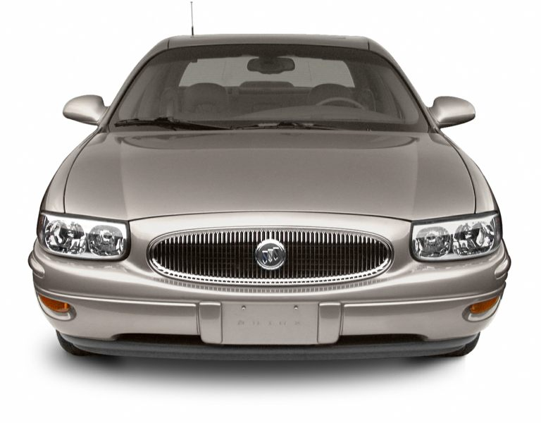 2001 buick lesabre reviews specs and prices. Black Bedroom Furniture Sets. Home Design Ideas