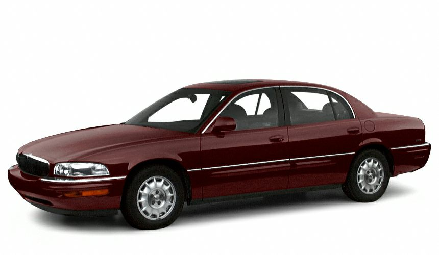 2001 Buick Park Avenue Ultra Sedan for sale in Lancaster for $4,181 with 115,514 miles.