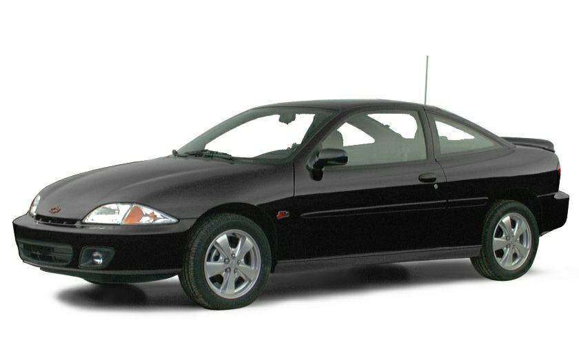 2001 Chevrolet Cavalier Z24 Coupe for sale in Commerce for $0 with 1 miles