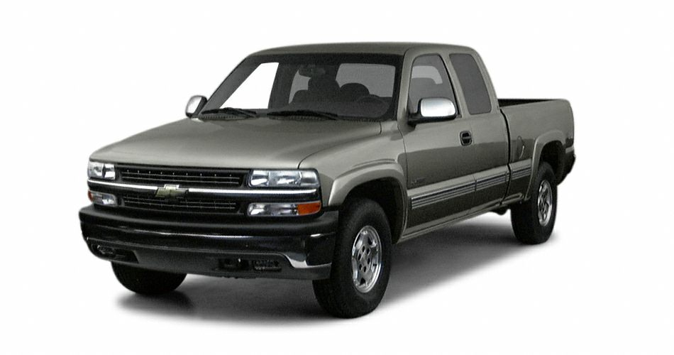 2001 Chevrolet Silverado 1500 LS Extended Cab Extended Cab Pickup for sale in Princeton for $2,988 with 288,321 miles.