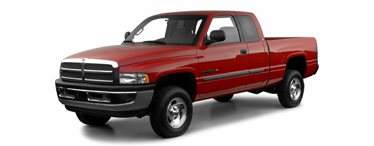 2001 Dodge Ram 1500 Reviews Specs And Prices Cars Com