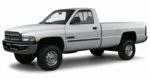 2001 Dodge Ram 3500