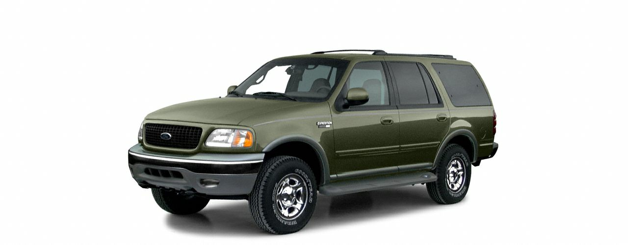 2001 Ford Expedition Reviews Specs And Prices Cars Com