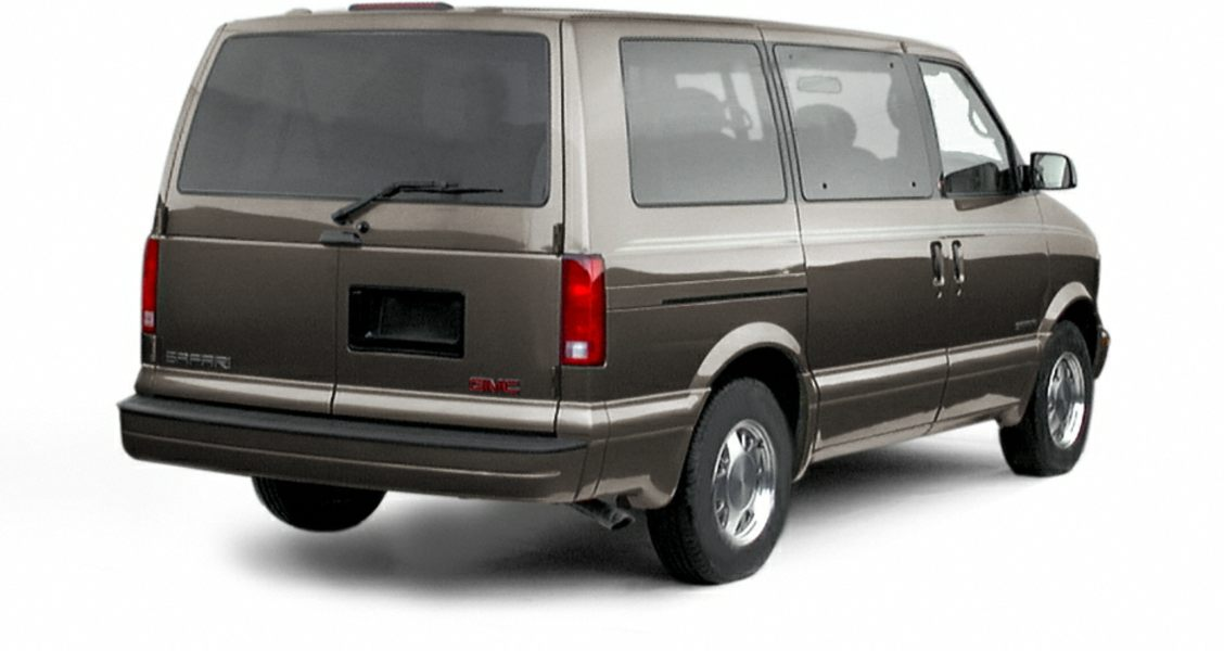 2001 gmc safari reviews specs and prices. Black Bedroom Furniture Sets. Home Design Ideas