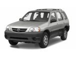 2001 Mazda Tribute