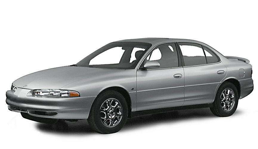 2001 Oldsmobile Intrigue GL Sedan for sale in Memphis for $3,823 with 154,637 miles.