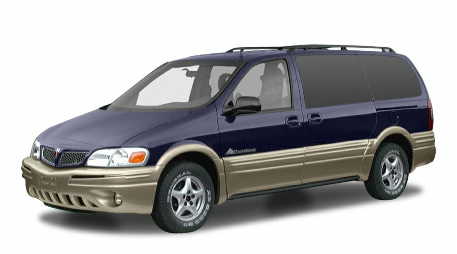 2001 Pontiac Montana Minivan for sale in Newport for $3,988 with 245,061 miles.