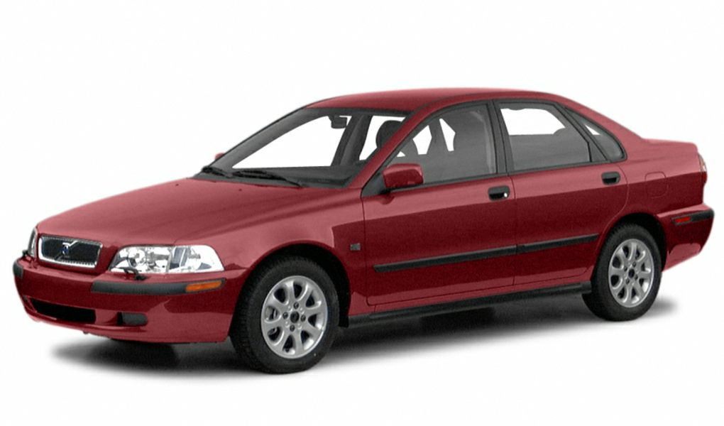 2001 Volvo S40 Reviews, Specs and Prices | Cars.com