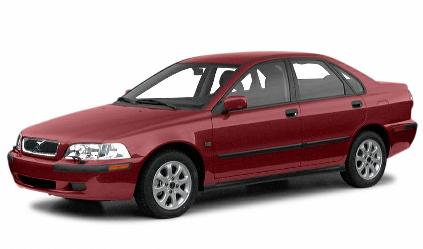 2001 Volvo S40 Reviews Specs And Prices Cars Com