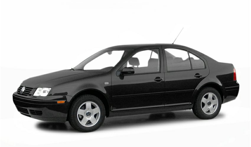 2001 Volkswagen Jetta GLS Sedan for sale in Woodbridge for $2,850 with 126,964 miles