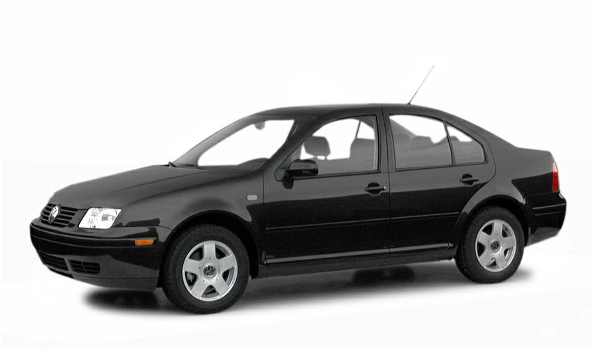 2001 Volkswagen Jetta GLS 1.8T Sedan for sale in Taylor for $3,995 with 186,225 miles.