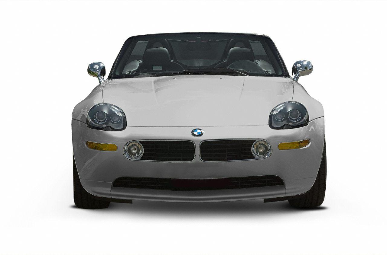 2002 Bmw Z8 Specs Pictures Trims Colors Cars Com