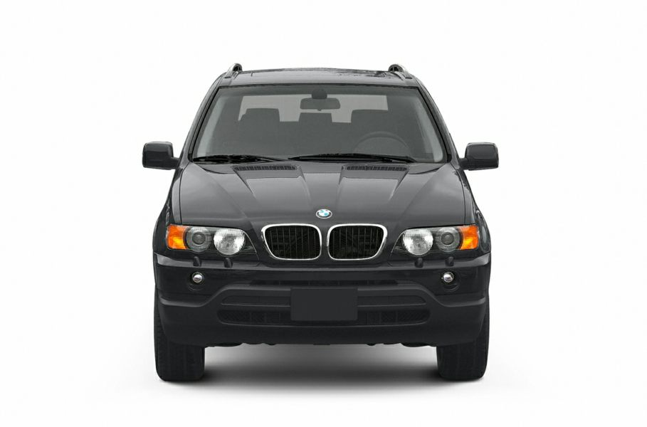 2002 bmw x5 reviews specs and prices. Black Bedroom Furniture Sets. Home Design Ideas