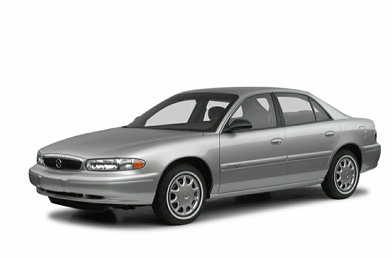 2002 Buick Century Custom Sedan for sale in Enid for $7,000 with 45,852 miles.