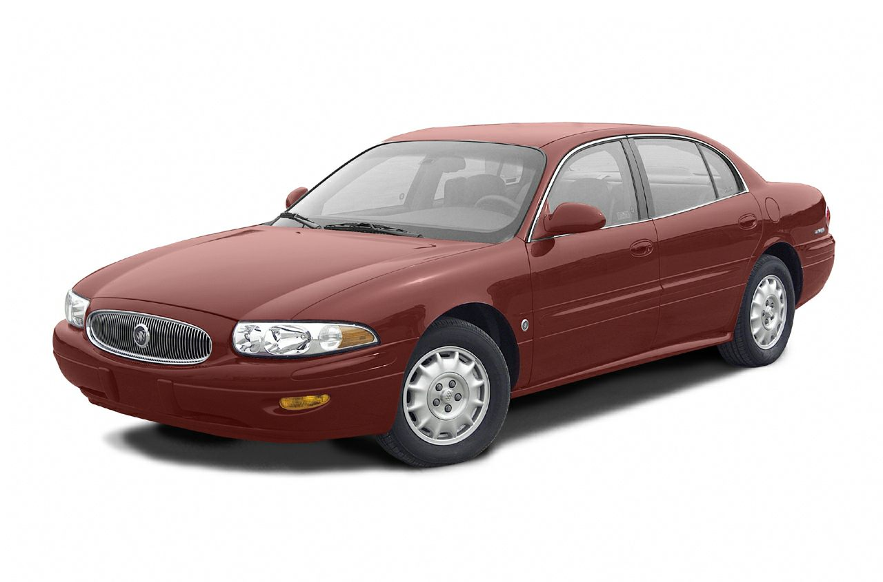 2002 Buick LeSabre Custom Sedan for sale in Goshen for $4,088 with 158,102 miles