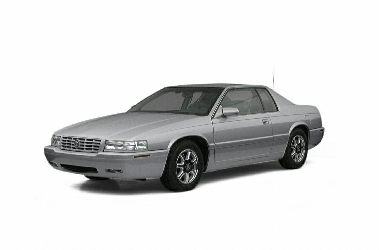 2002 Cadillac Eldorado ESC Coupe for sale in Rhinelander for $6,900 with 104,725 miles