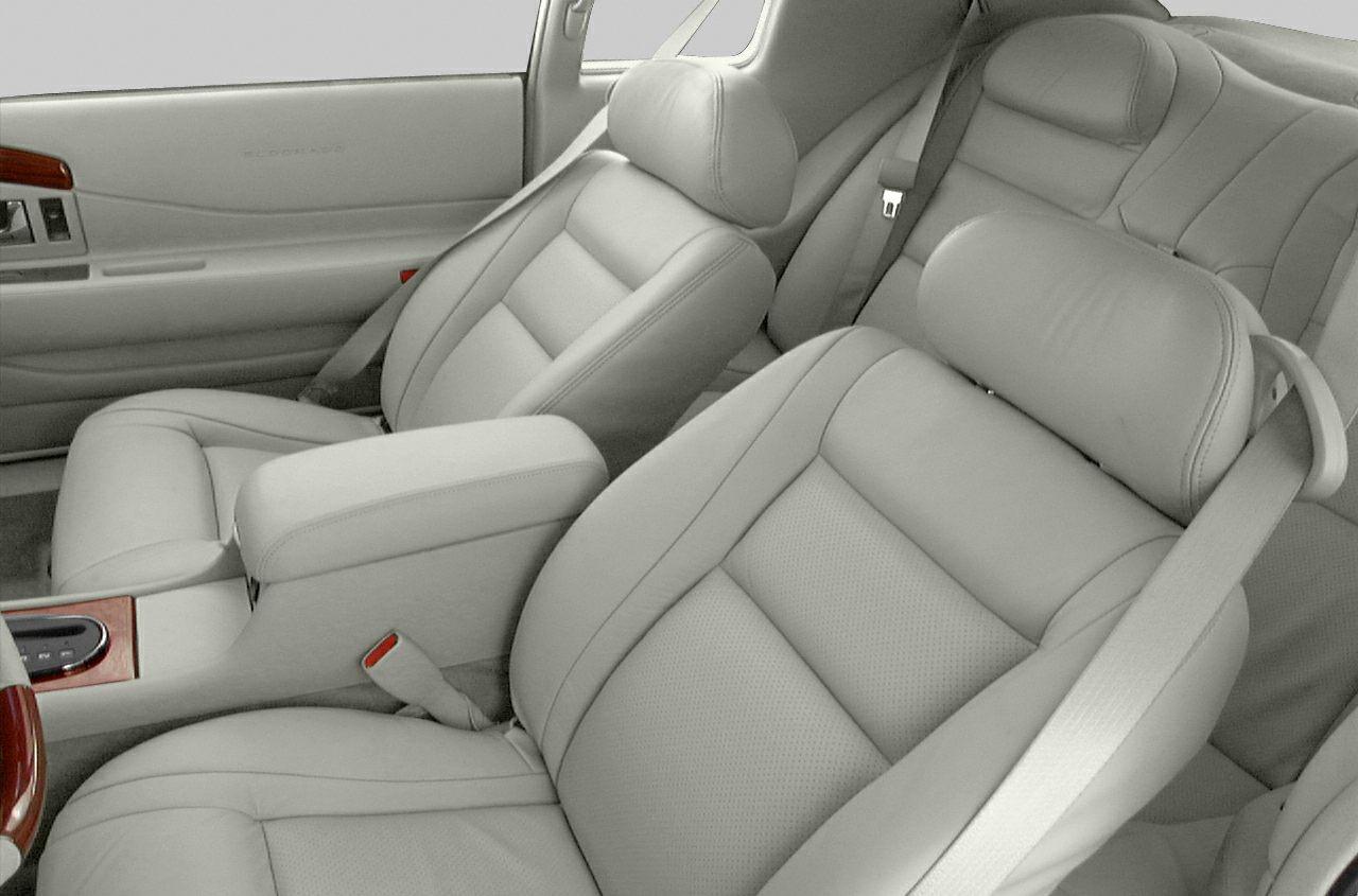 2002 Cadillac Eldorado Reviews, Specs and Prices | Cars.com