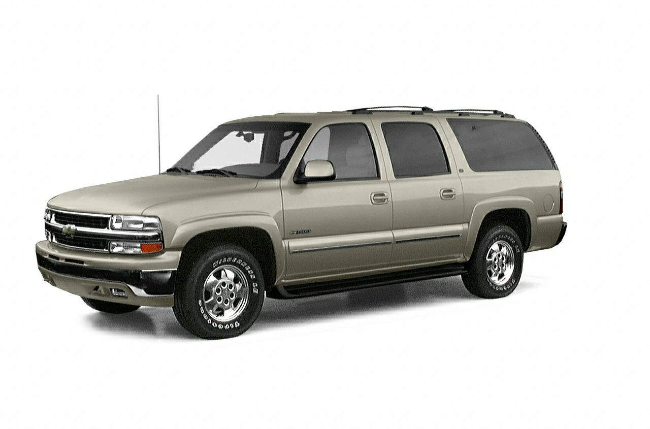 2002 Chevrolet Suburban 1500 LT SUV for sale in Lebanon for $7,700 with 136,252 miles.