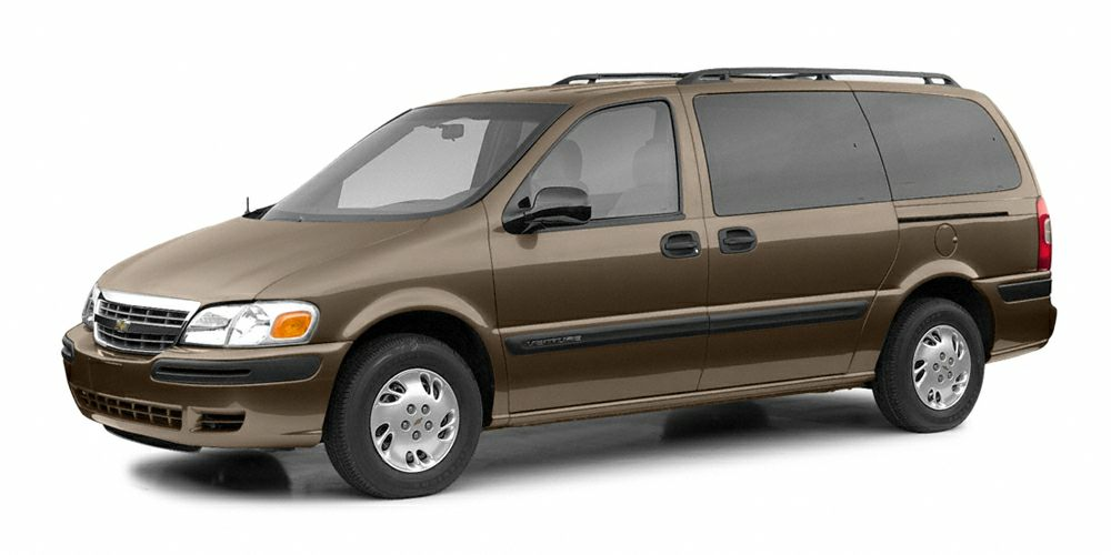 2002 Chevrolet Venture Minivan for sale in Cheyenne for $2,999 with 111,015 miles
