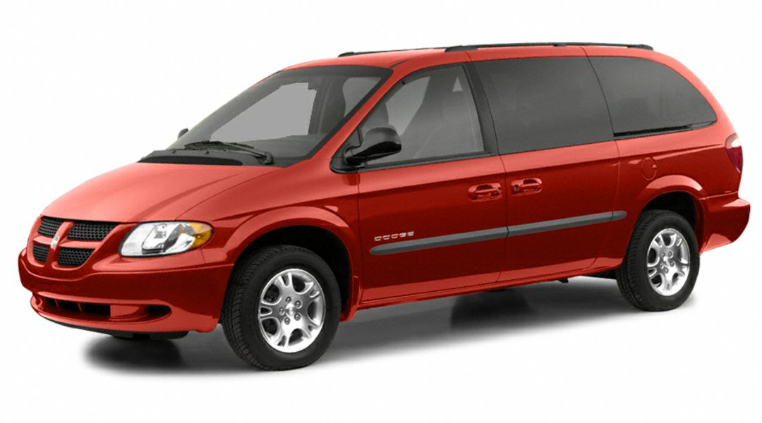 2002 dodge grand caravan reviews specs and prices. Black Bedroom Furniture Sets. Home Design Ideas