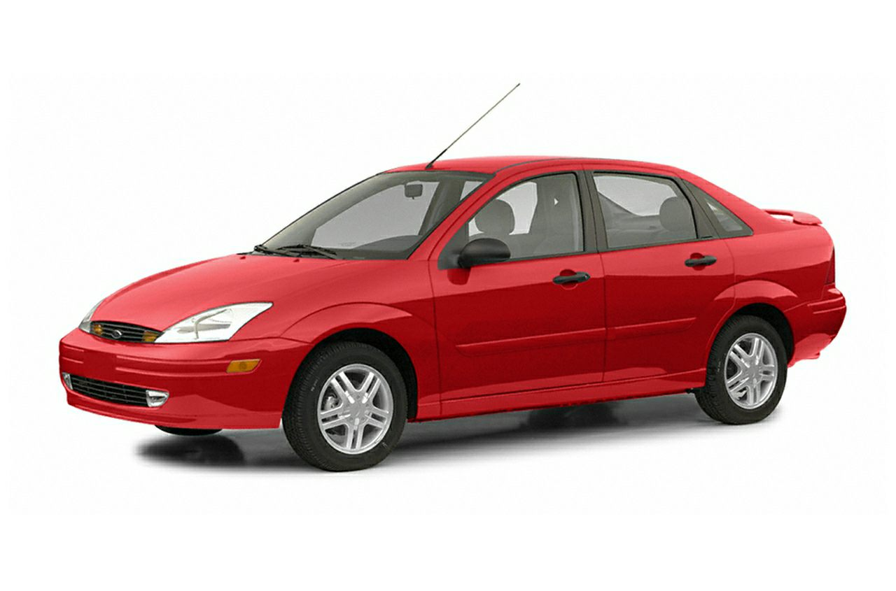 2002 Ford Focus SE Sedan for sale in Jemison for $4,580 with 140,350 miles