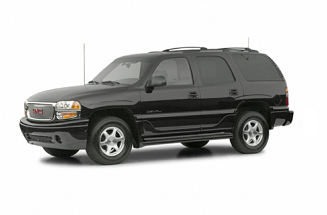 2002 GMC Yukon Denali SUV for sale in Columbus for $9,436 with 91,957 miles