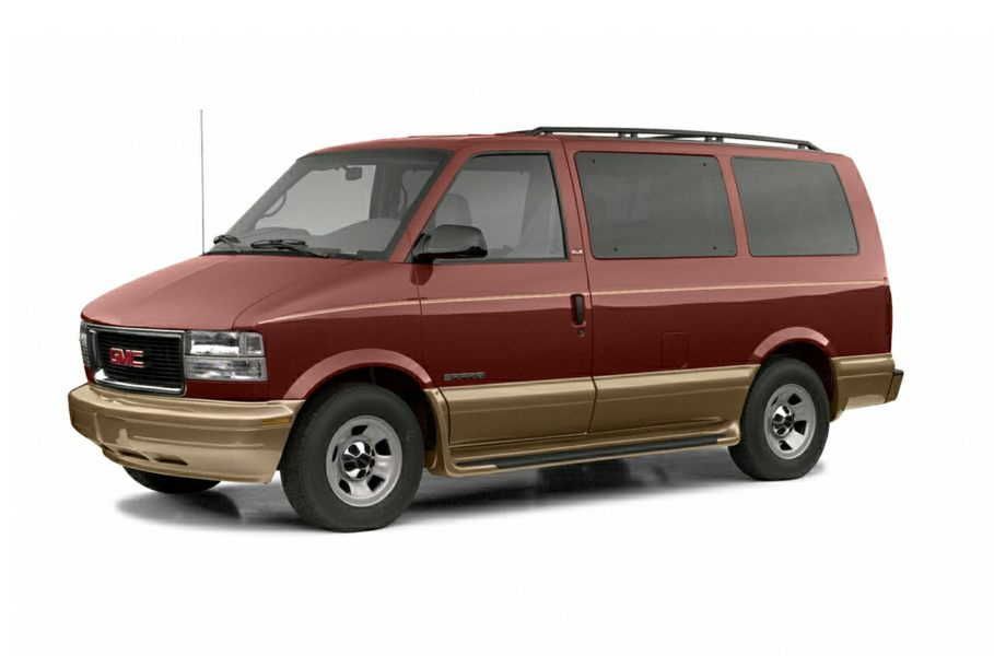 2002 gmc safari reviews specs and prices. Black Bedroom Furniture Sets. Home Design Ideas