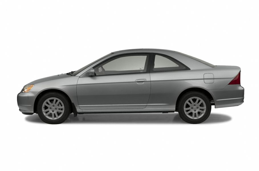2002 Honda Civic Reviews Specs And Prices